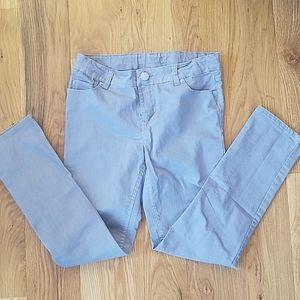 Cherokee grey jeans